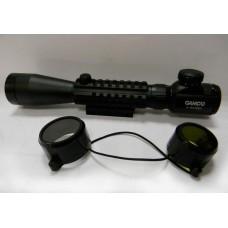 Оптический прицел Gamo 3-9×40 GD крепление