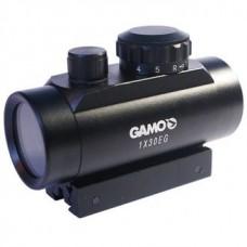 Коллиматорный прицел Gamo 1x30 ЕG