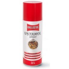 Ustanol spray 200ml. масло оружейное