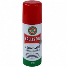 Масло оружейное Ballistol спрей 50 мл.
