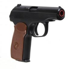 Сигнальный пистолет МР-371 ( Бородатый)