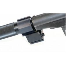 Крепление Weaver на удлинитель ствола МР-654 (МР654КВ)
