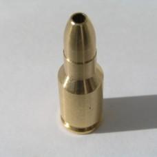 Картридж для сигнального пистолета ТТ-С (латунь)