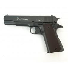 Пневматический пистолет ASG Dan Wesson Valor 1911 (Colt)
