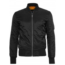 КУРТКА BASIC BOMBER SCHWARZ Size L SURPLUS 203530.03