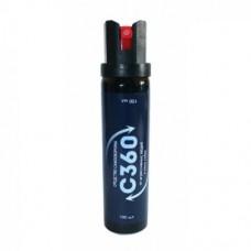 Баллон газовый С360 100МЛ