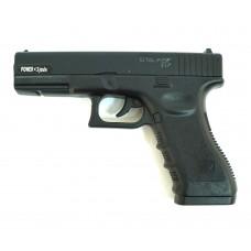 Пневматический пистолет Stalker S17