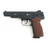 Пневматический пистолет Gunter P-ST (АПС, Стечкина)