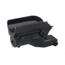 Лазерный целеуказатель на спусковую скобу для пистолета Beretta 92