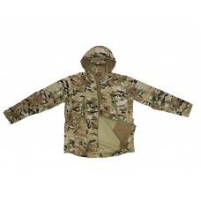 Куртка мембранная Sharkskin V Soft Shell Assault MULTICAM size  AS-UF0008CP